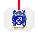Archbell Picture Ornament
