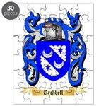 Archbell Puzzle
