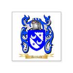 Archbald Square Sticker 3
