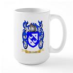 Archbald Large Mug