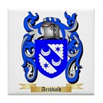 Archbald Tile Coaster