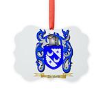 Archbald Picture Ornament