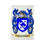 Archambault Rectangle Magnet (100 pack)