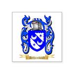 Archambault Square Sticker 3