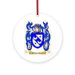 Archambault Ornament (Round)
