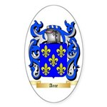 Arce Sticker (Oval 50 pk)