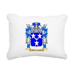 Arbuthnott Rectangular Canvas Pillow