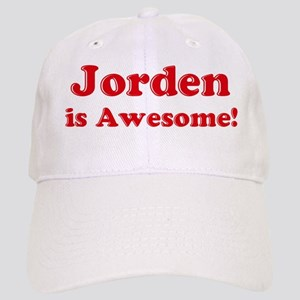 Jorden is Awesome Cap