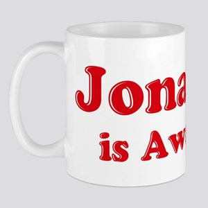 Jonathon is Awesome Mug