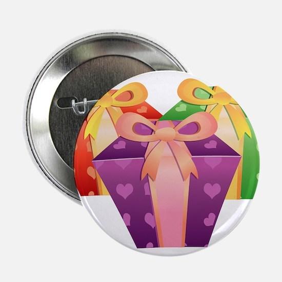"Presents 2.25"" Button"