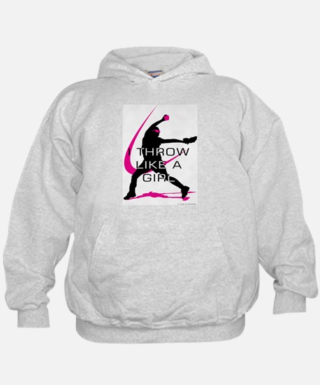 Unique I like girls Hoodie