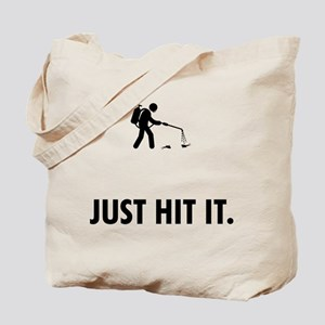 Pest Controller Tote Bag