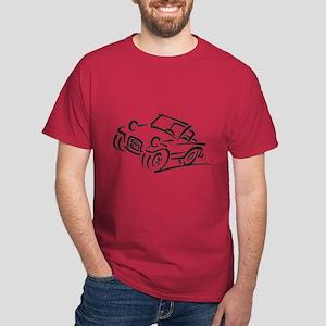 Buggy Dark T-Shirt