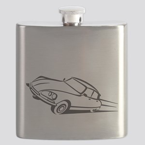French Elegance Flask
