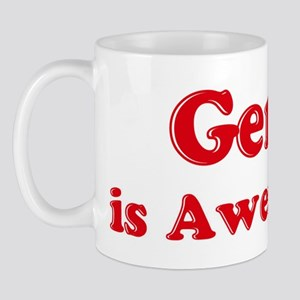 Gene is Awesome Mug