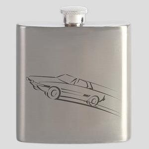 Italian X19 Fast Flask
