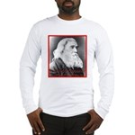 Lysander Spooner Long Sleeve T-Shirt