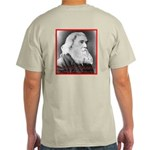Lysander Spooner Light T-Shirt