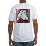 Lysander Spooner Fitted T-Shirt