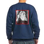 Lysander Spooner Sweatshirt (dark)