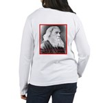 Lysander Spooner Women's Long Sleeve T-Shirt