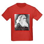Lysander Spooner Kids Dark T-Shirt