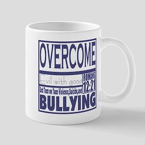 Overcome Bullying Mug