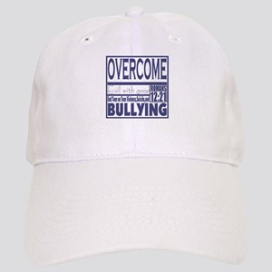 Overcome Bullying Cap