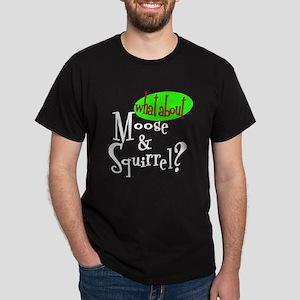 Hokey Smoke! Dark T-Shirt