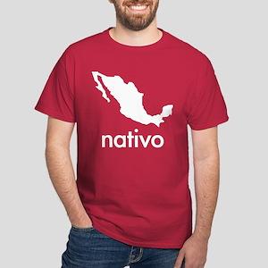 Nativo Dark T-Shirt
