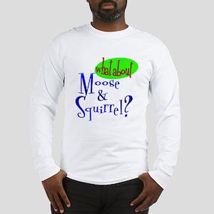 Hokey Smoke! Long Sleeve T-Shirt
