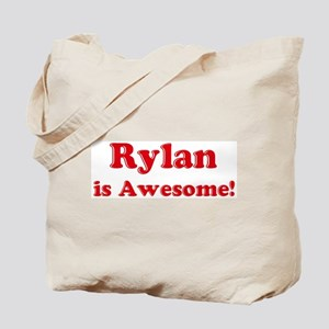 Rylan is Awesome Tote Bag
