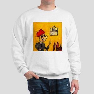 Fourth of July Sweatshirt