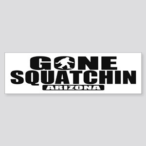 Gone Squatchin *Special Arizona - State Edition* B
