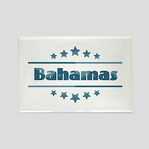 Bahamas Magnets