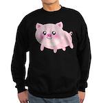 cute pig Sweatshirt