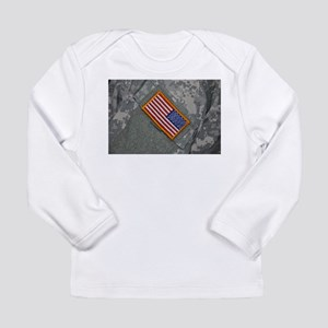 These are my colors Long Sleeve T-Shirt