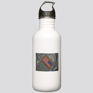 These are my colors Water Bottle