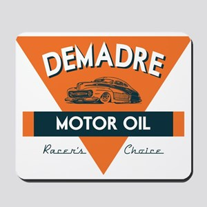 DeMadre Motor Oil Mousepad