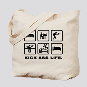 Pickleball Tote Bag