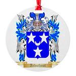 Arbuthnot Round Ornament
