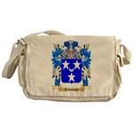 Arbuthnot Messenger Bag