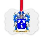 Arbuthnot Picture Ornament