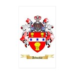 Arbuckle Sticker (Rectangle 50 pk)