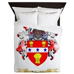 Arbuckle Queen Duvet