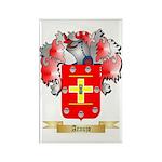 Araujo Rectangle Magnet (100 pack)