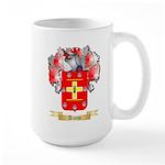 Araujo Large Mug