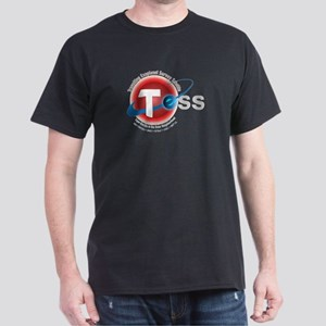 TESS Program Logo Dark T-Shirt