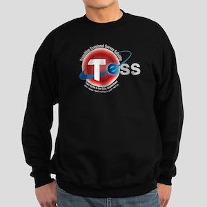 TESS Program Logo Sweatshirt (dark)