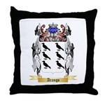 Arango Throw Pillow
